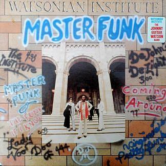 Master Funk (Red Vinyl)