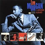 Lee Morgan - 5 Coriginal Albums