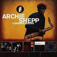 Archie Shepp - 5 Original Albums