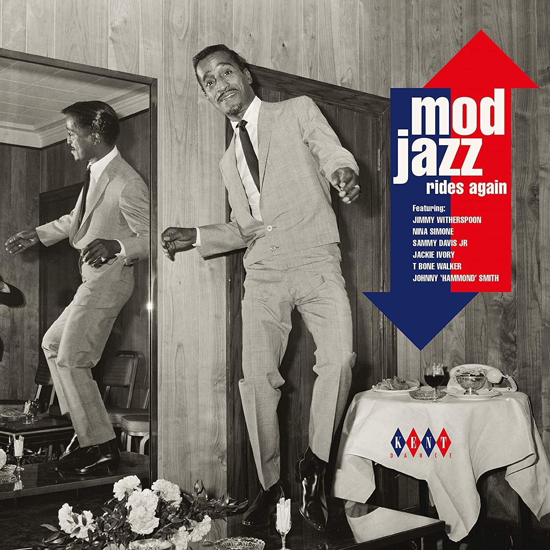 Mod Jazz Rides Again