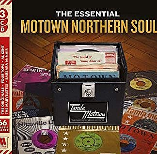 Essential Motown Northern Soul