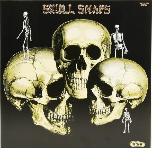Skull Snaps