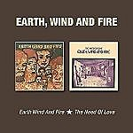 Earth Wind And Fire/The Need Of Love