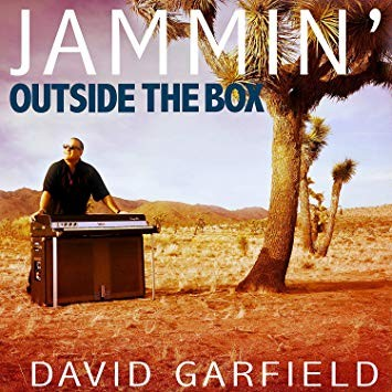 Jammin Outside The Box