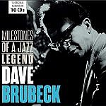 Milestones Ofa Legend - Dave Brubeck (16 Albums On 10 Cds)
