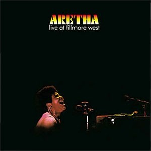 Live At Fillmore West - 180Gm Analogue