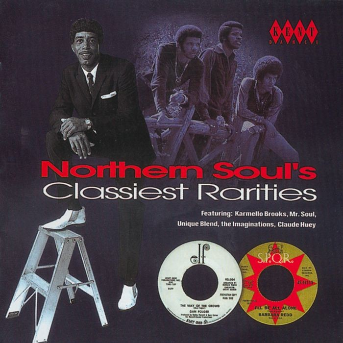 Northern Soul Classiest Rarities