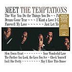 Meet The Temptations (Deluxe Gatefold 180Gm)