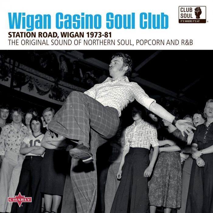 Wigan Casino Soul Club