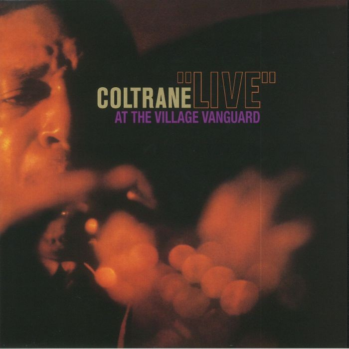 Live At The Village Vanguard  (180Gm)