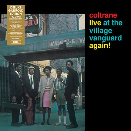 Live At The Village Vanguard Again (180Gm)
