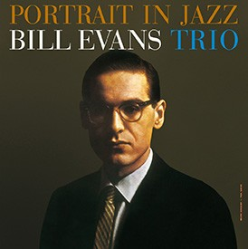 Portrait In Jazz (180G)