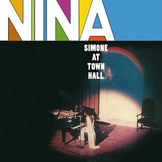 Nina At Town Hall (180Gm)
