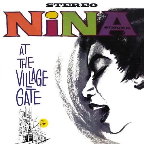 Nina At The Village Gate (180Gm)