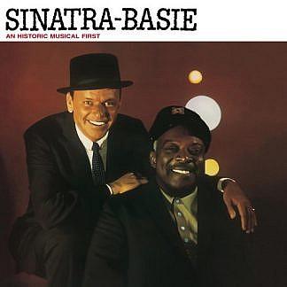 Sinatra-Basie (180Gm)
