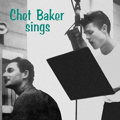 Chet Baker Sings (180Gm)