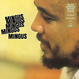 Mingus Mingus Mingus (180Gm)