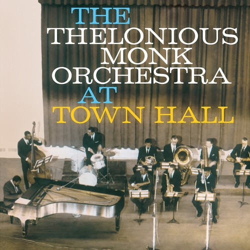 Complete Concert At The Town Hall