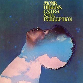 Extra Soul Perception (Translucent Blue Vinyl)