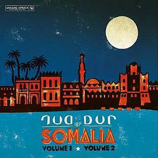 Dur-Dur Of Somalia Volume 1 & 2