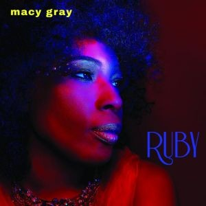Ruby (Ltd Red Vinyl)