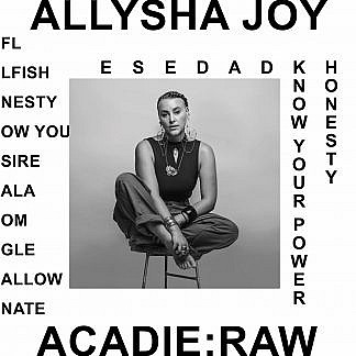 Acadie : Raw