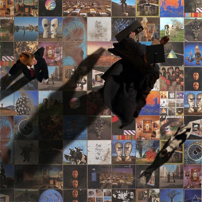 Best Of Pink Floyd - A Foot In The Door (180Gm)