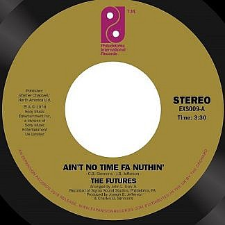 Ain'T Got Time Fa Nuthin/Party Time Man