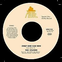 Only One Can Win/Fool'S Paradise