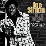 Step By Step - Complete Pop Hits Of Joe Simon