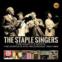For What It'S Worth - The Complete Epic Recordings 1964-1968