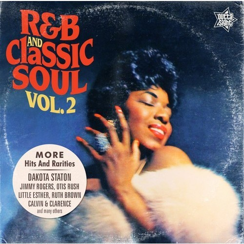 R&B And Classic Soul Vol.2