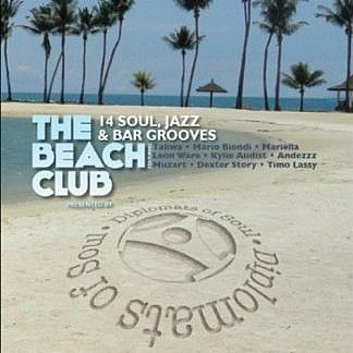 Beach Club Presented By Diplomats Of Soul