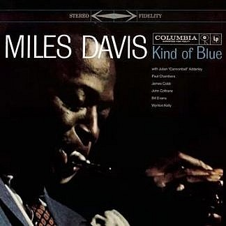 Kind Of Blue -Deluxe 50Th Anniversary Edition 2Cd/Dvd