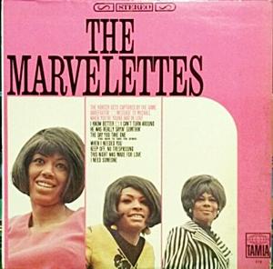 The Marveletts