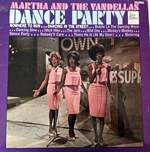Dance Party (Mono)
