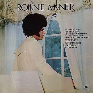 Ronnie Mcneir