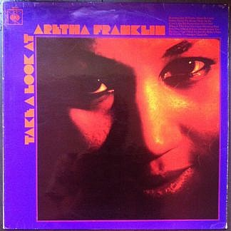 Take A Look At Aretha Franklin