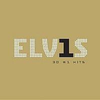 Elvis 30 #1 Hits (Coloured Vinyl)