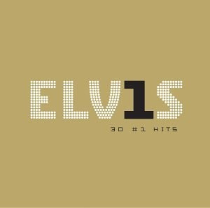 Elvis 30 #1 Hits (Coloured Vinyl)