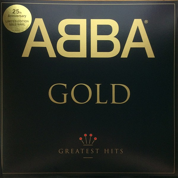 Abba Gold - Greatest Hits (180Gm)