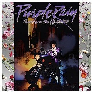 Purple Rain (Remastered + Poster)