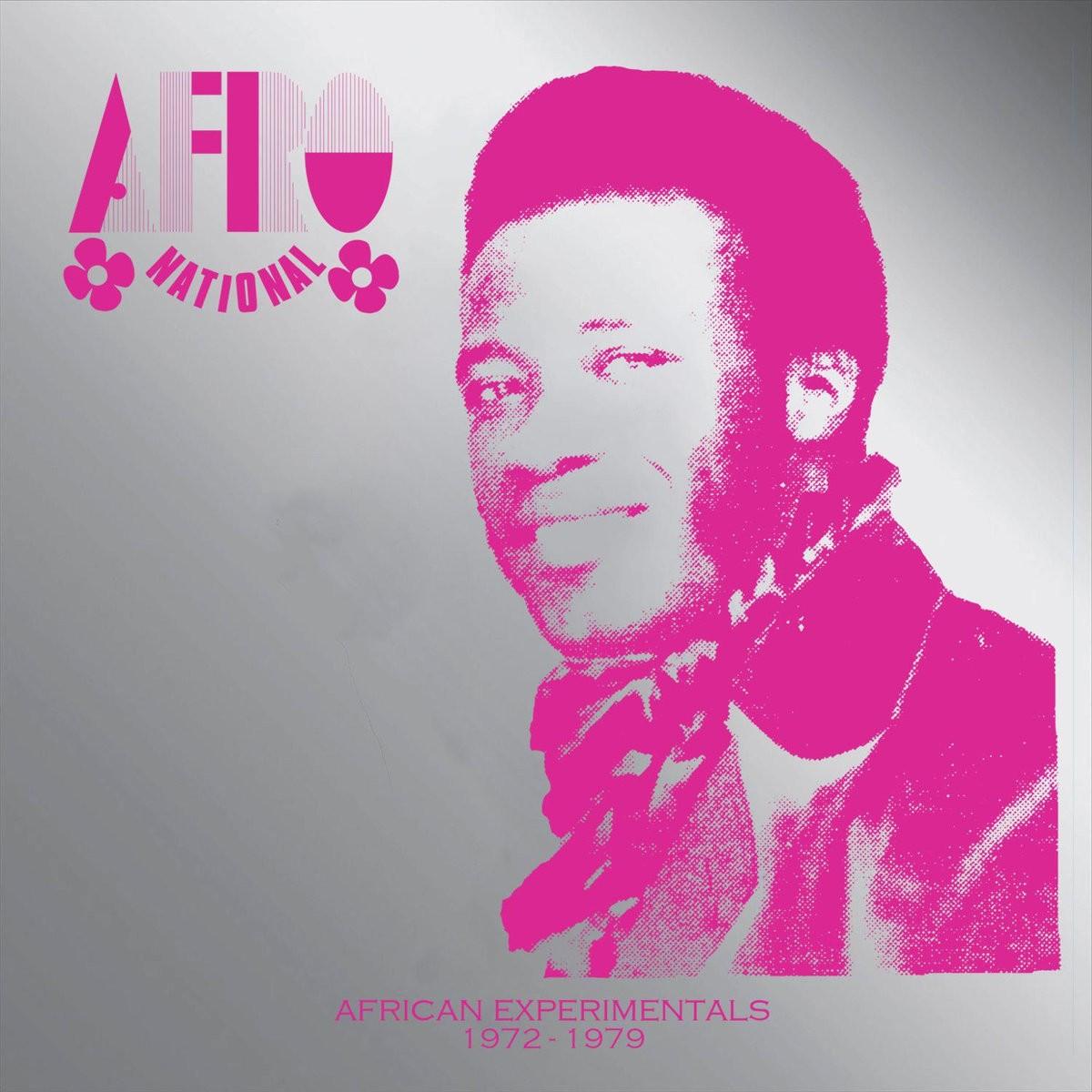 African Experimentals 1972-79