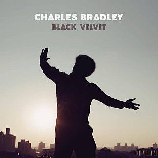 Black Velvet (Coloured Vinyl)