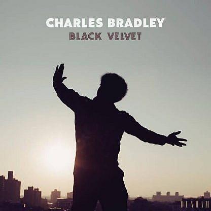 Black Velvet (Coloured Vinyl)