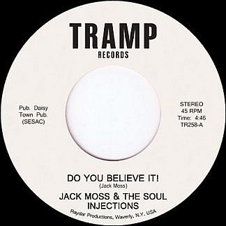 Do You Believe/Can You Feel It