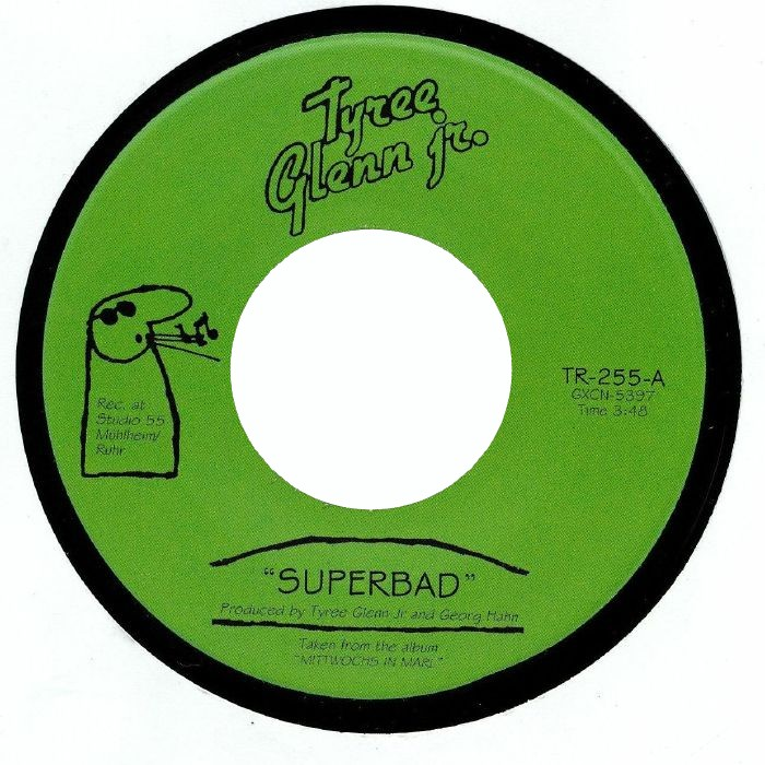 Superbad/Marl Sehen