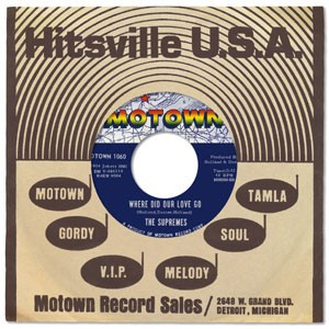 Complete Motown Singles Vol.4: 1964
