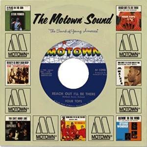 Complete Motown Singles Vol.6: 1966