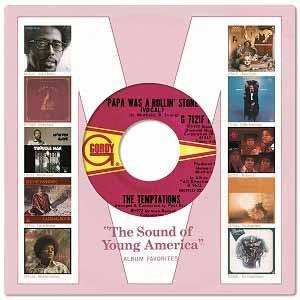 Complete Motown Singles Vol.12B: 1972